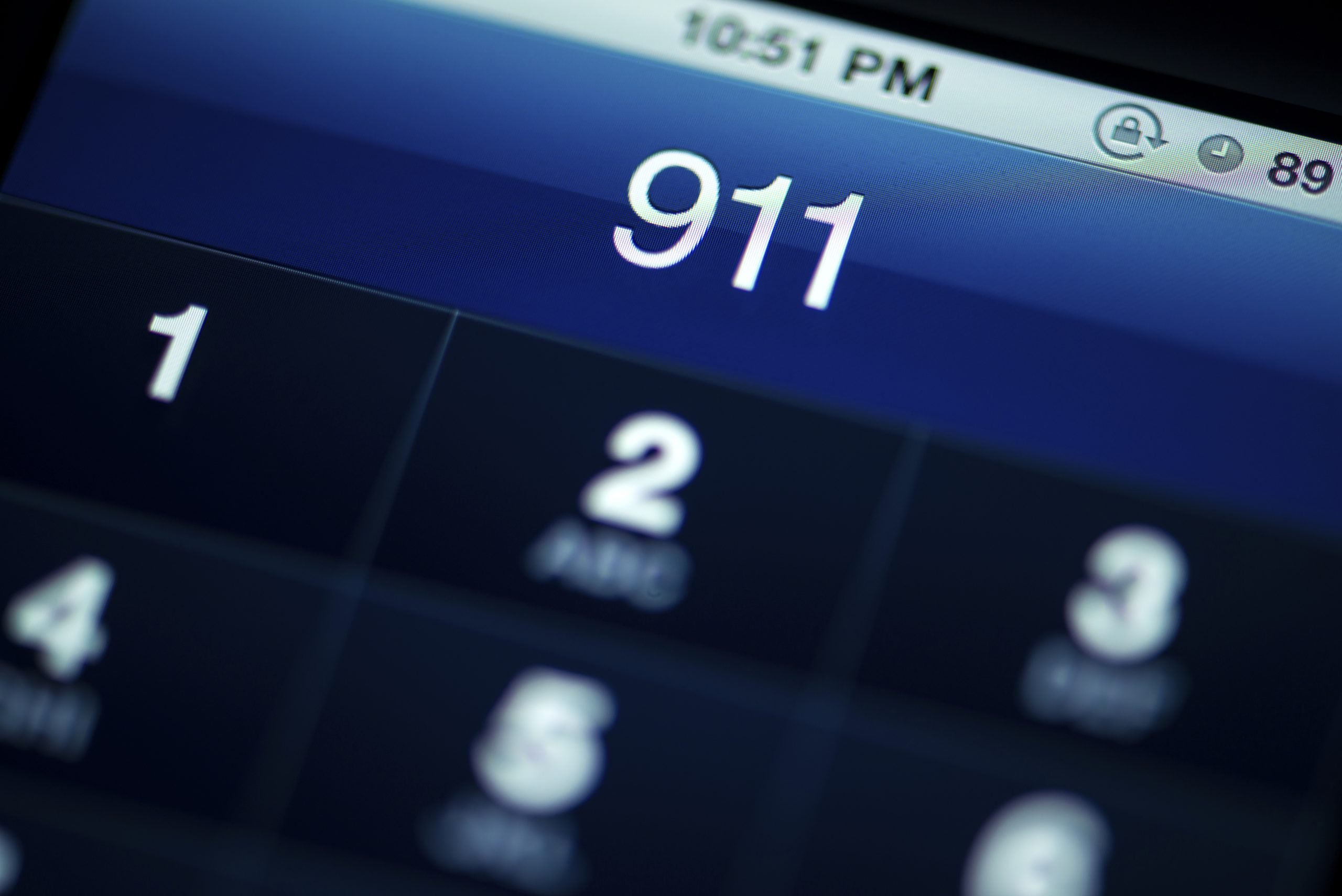 The Ins and Outs of a 911 Call