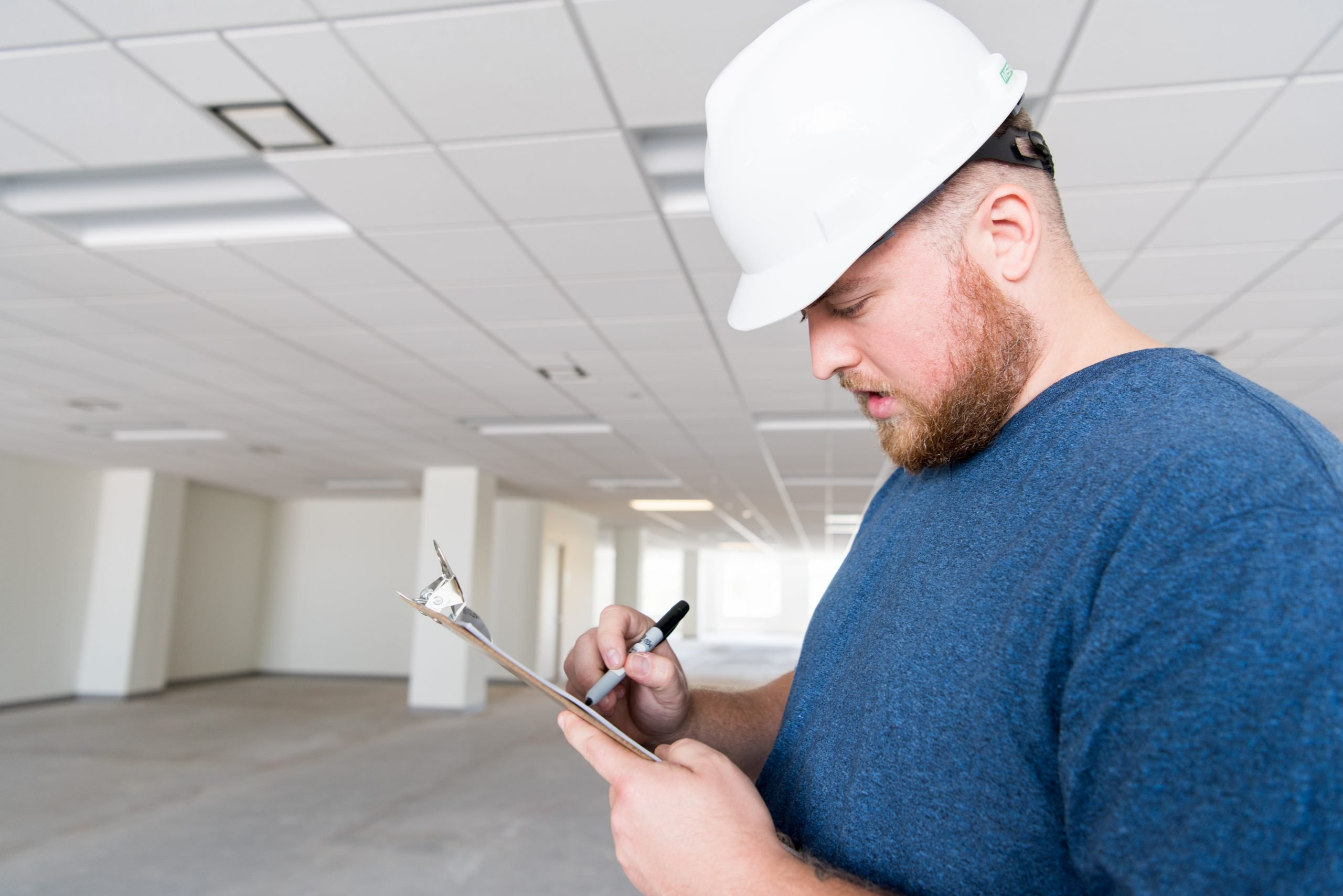 Building Maintenance Checklist