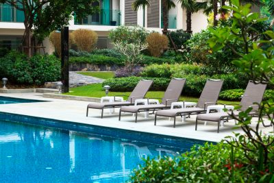 Pool Cleanliness Tips