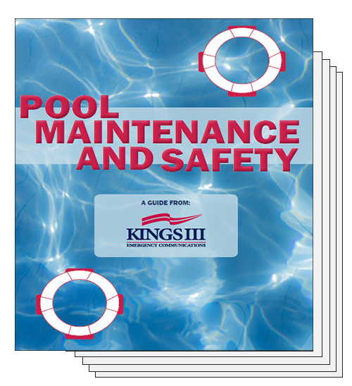 Pool Maintenance and Safety Guide