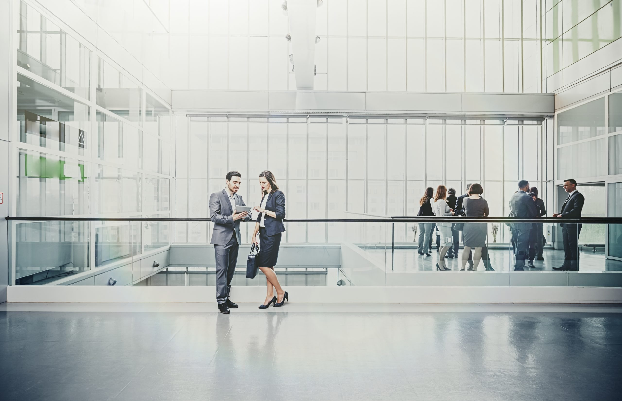 Preferred Tenant Amenities in the Commercial Real Estate Space
