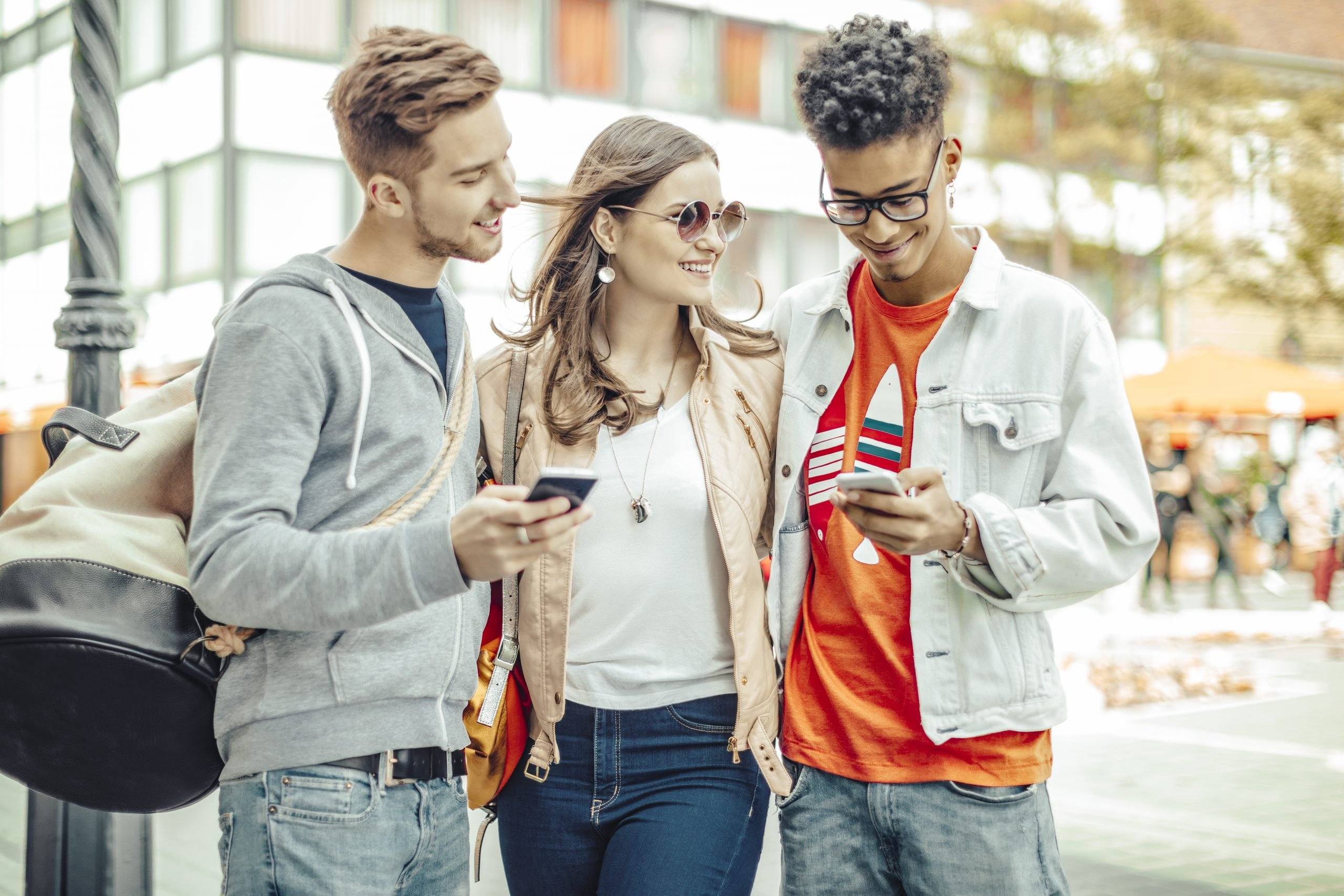 Renting to Millennials : The Possibilities and the Liabilities