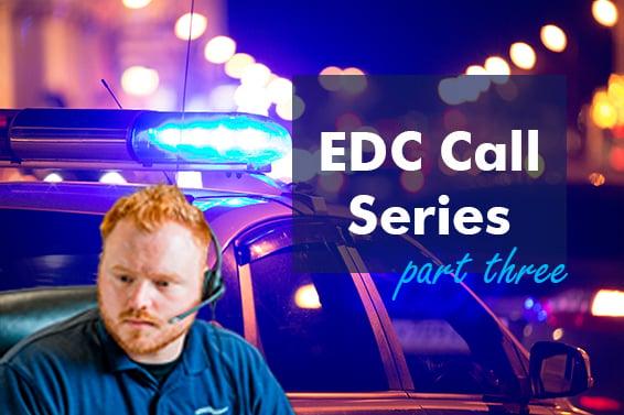 Kings III Emergency Dispatch Call Series : Volume 3