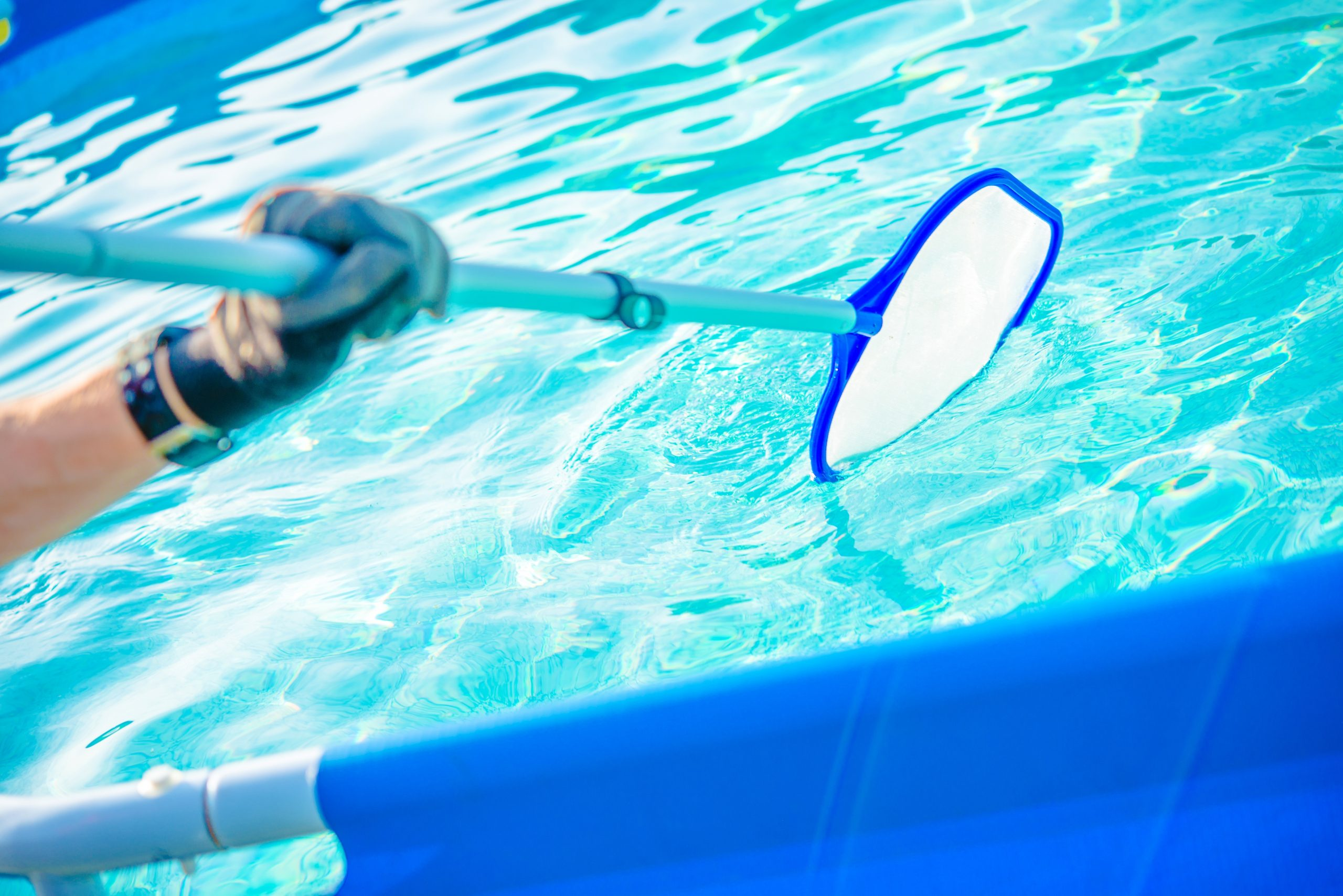 Winterize Your Pool : Tips for the Off-Season