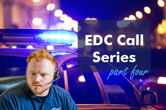 Kings III Emergency Dispatch Call Series : Volume 4
