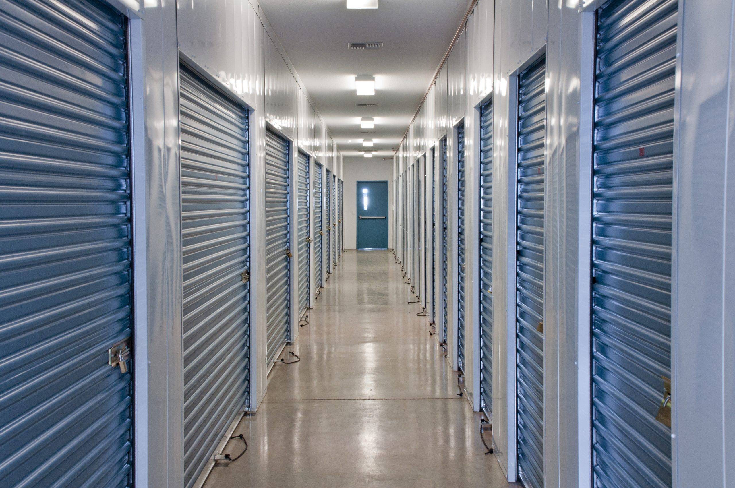 Keep Your Self-Storage Facility Safe With These Tips