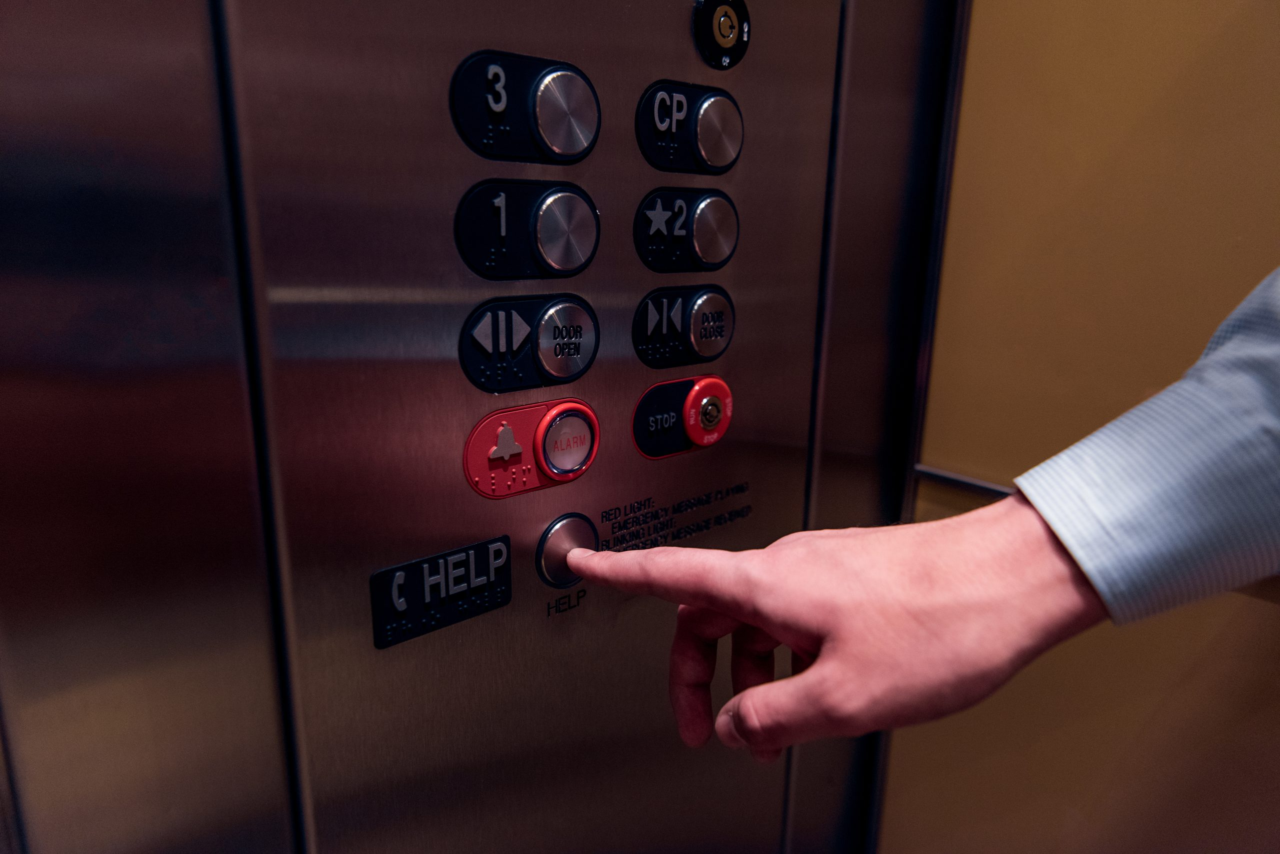 Recent News Reveals Elevator Rides Turned Tragic. What Can We Do?