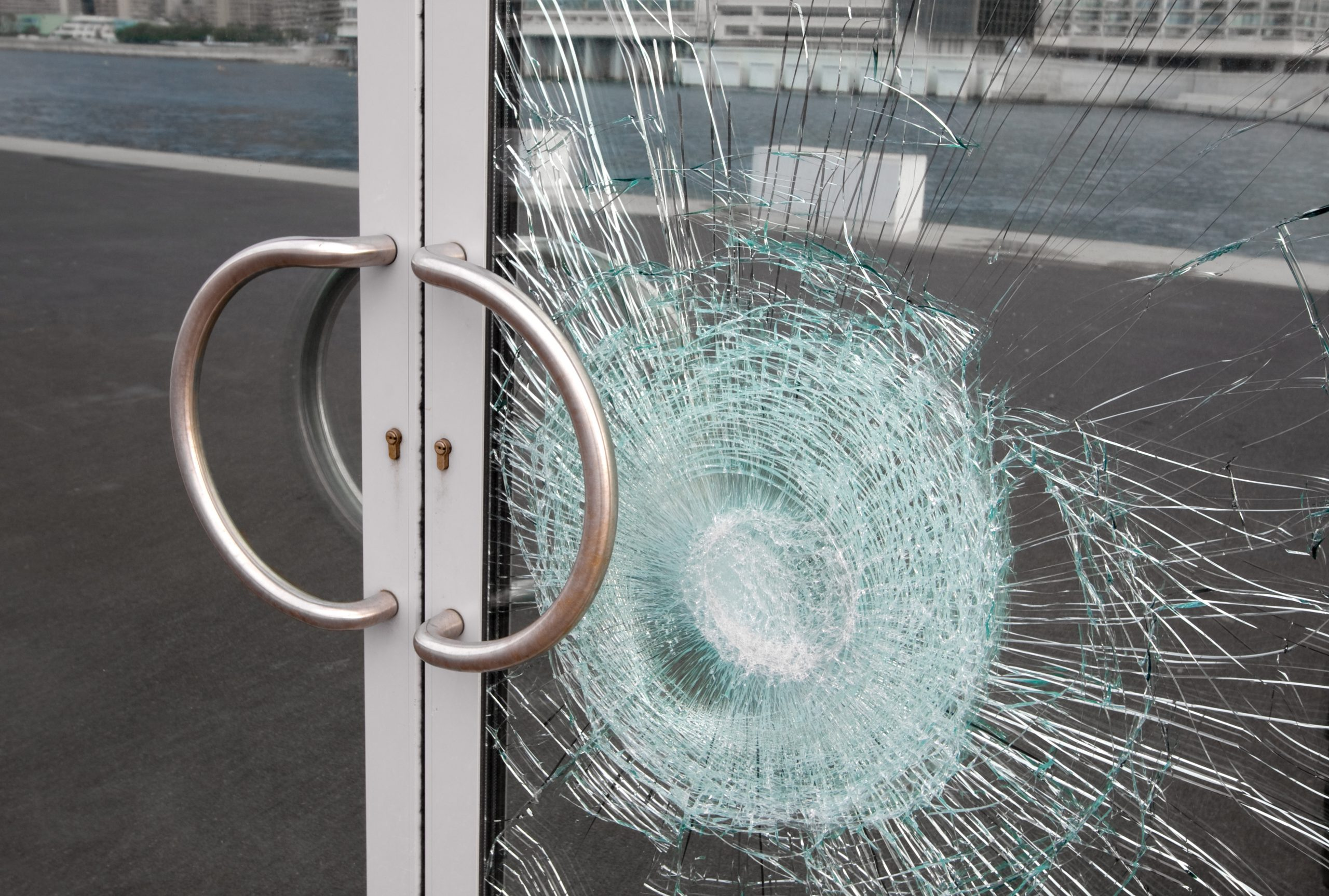 Protect Your Property From Vandalism
