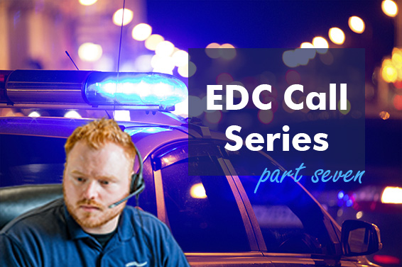 Kings III Emergency Dispatch Call Series : Volume 7