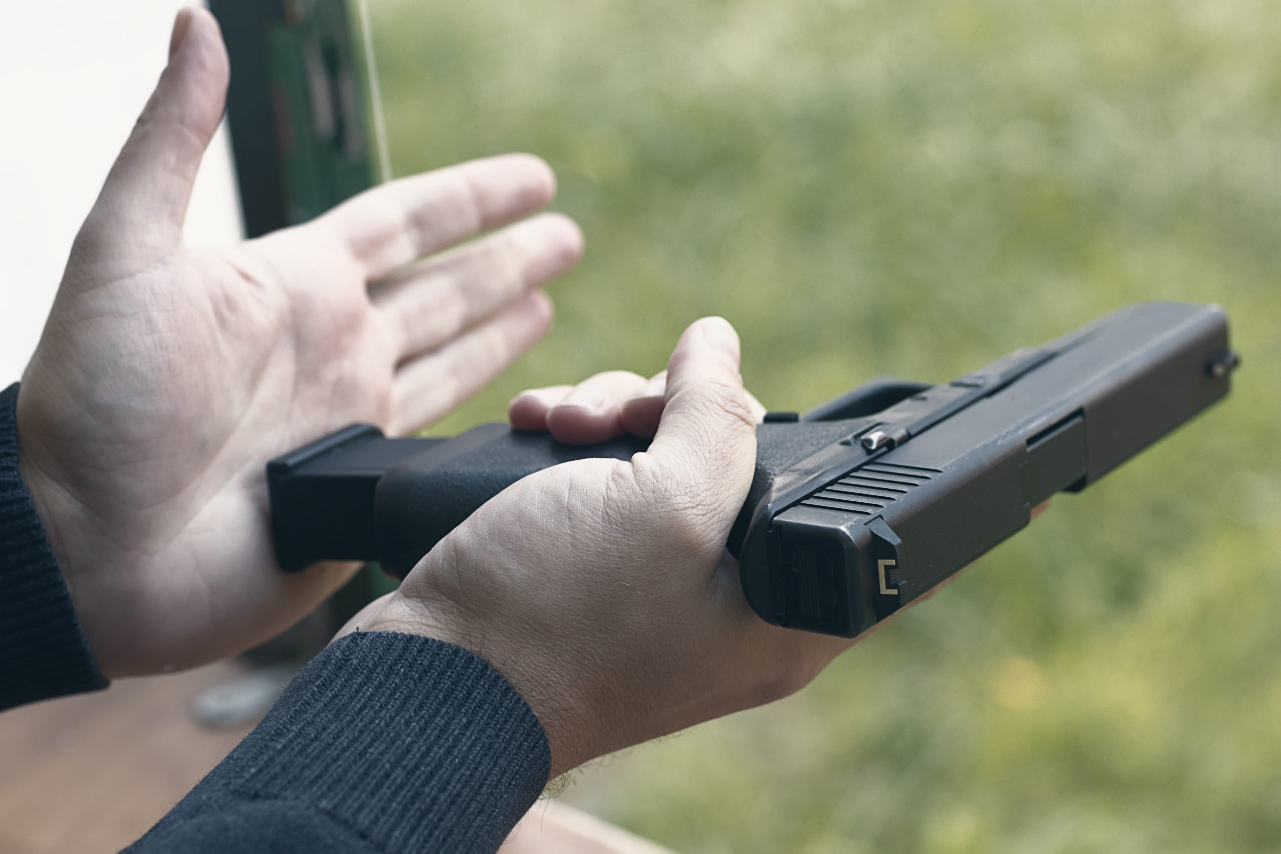 Your Emergency Action Plan : Addressing an Active Shooter