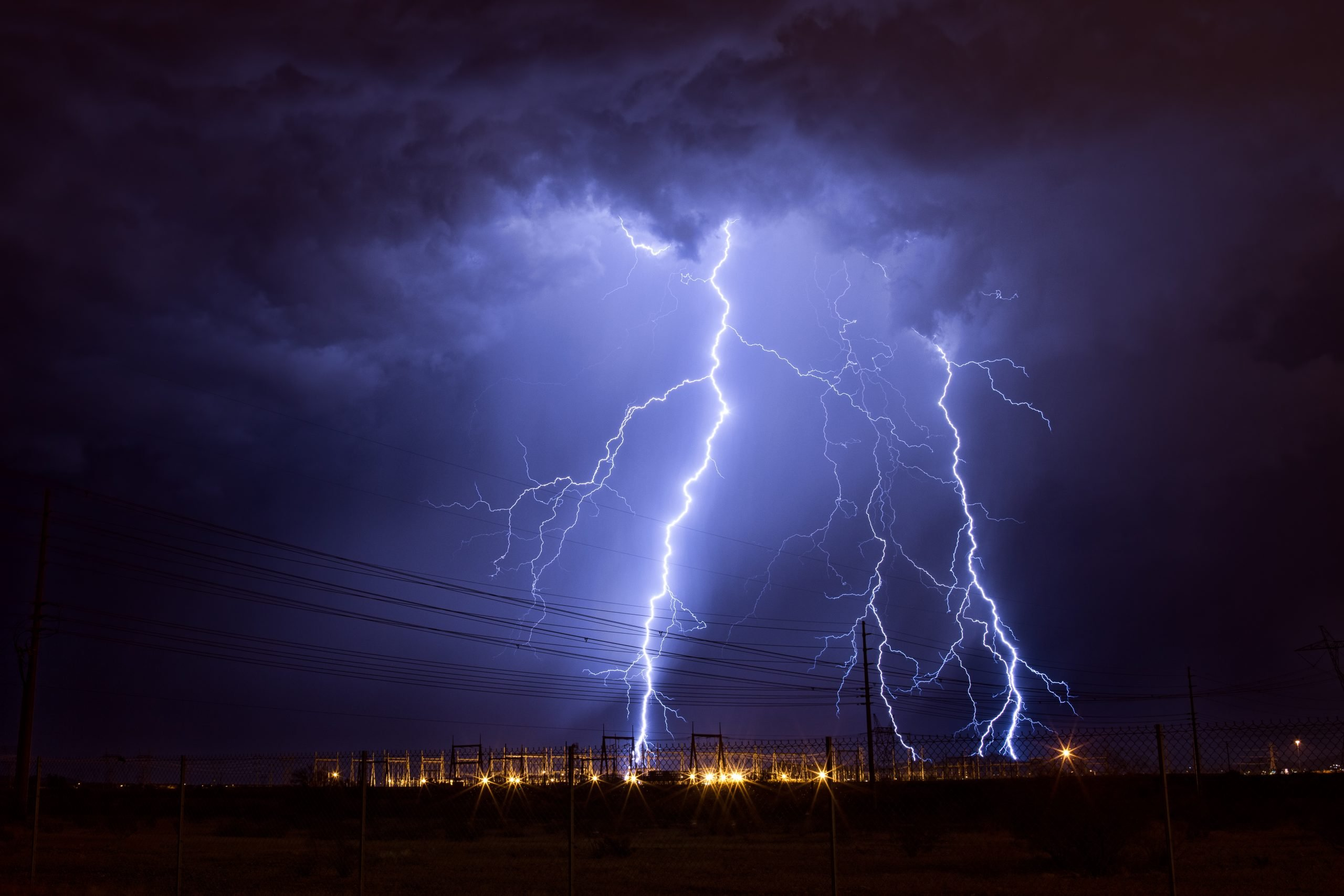 Keeping Properties Safe in the Event of a Power Outage