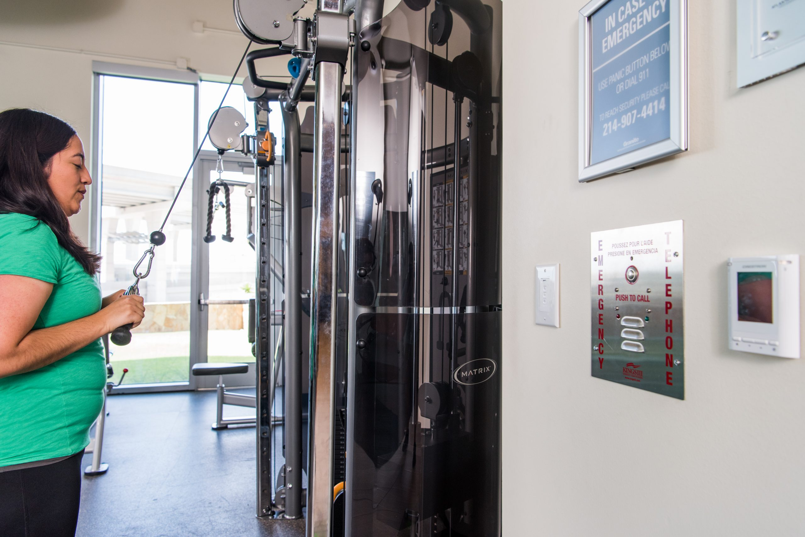 Ready Your Fitness Room for the New Year's Resolution Rush