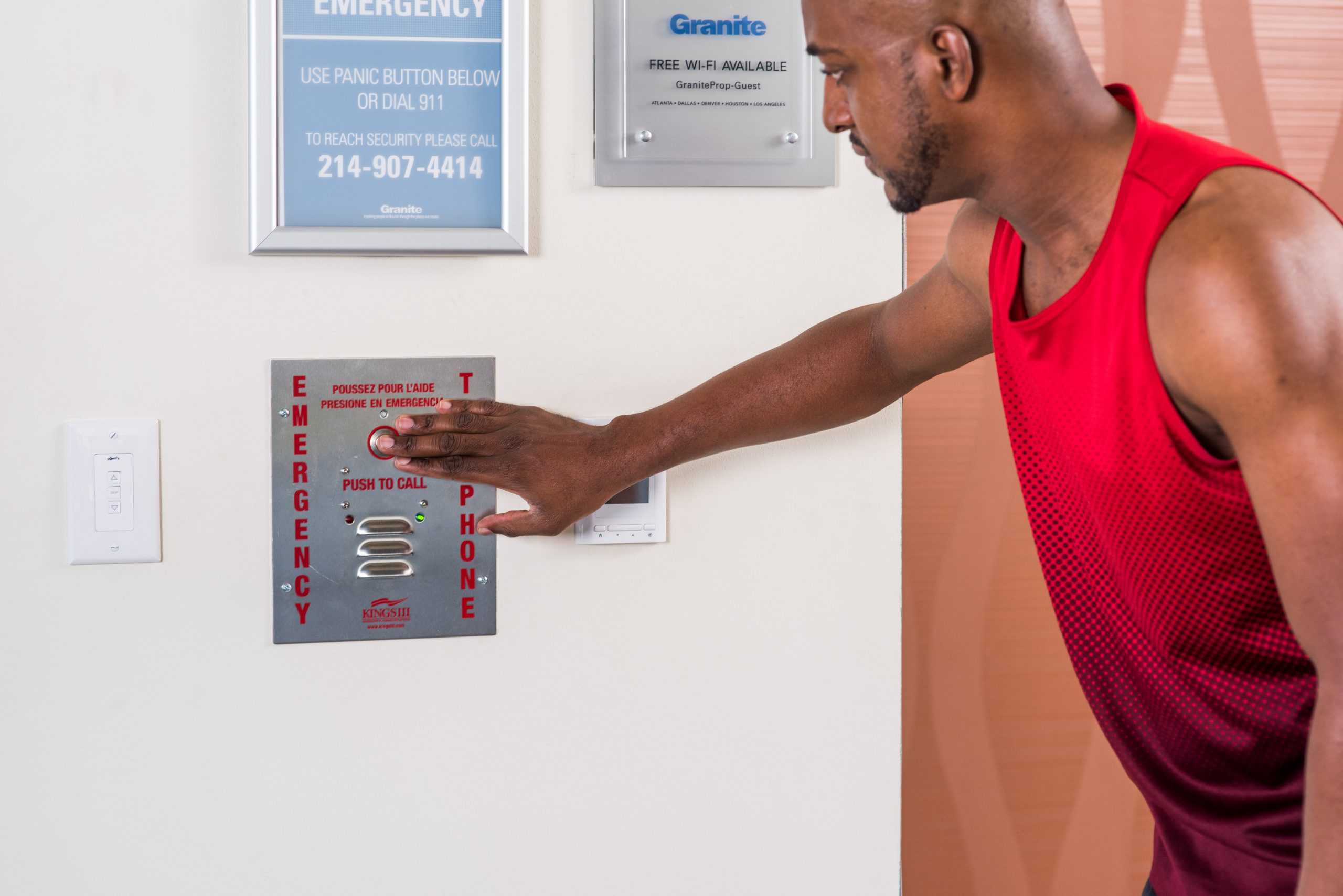 Handling False Alarms on Your Property