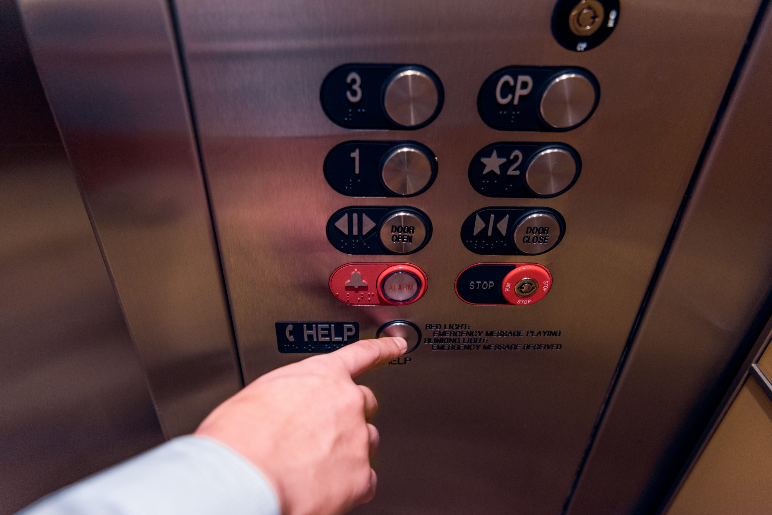 Woman Trapped in NYC Elevator for 3 Days : What We Can Learn