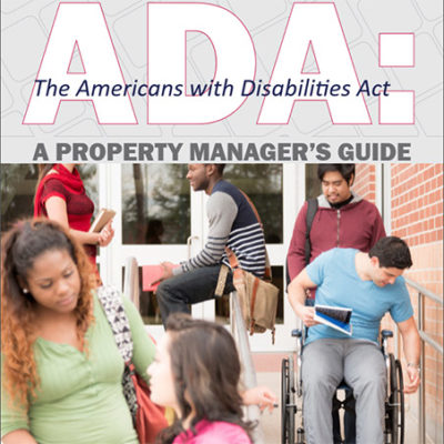 The Americans with Disabilities Act Guide for Property Managers