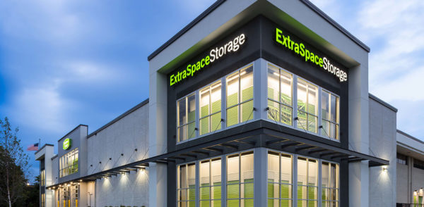 Self-Storage Leader Future Proofs Emergency Telephone Solution