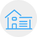 Multifamily Filter Icon
