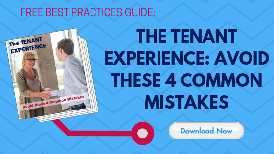The Tenant Experience: Avoid These 4 Common Mistakes