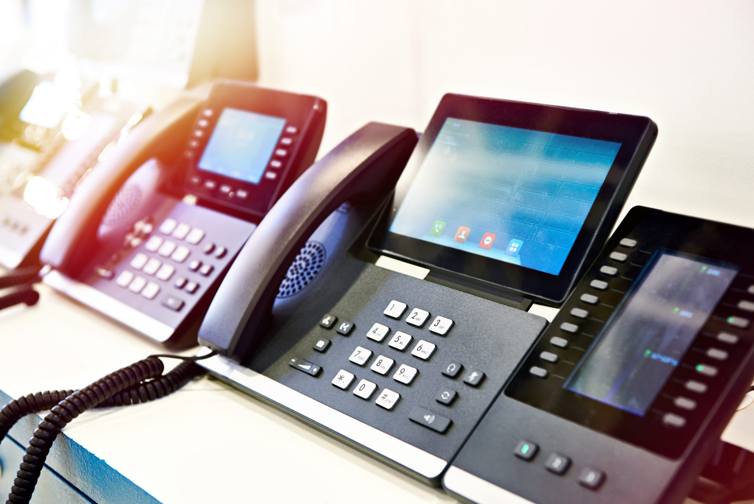 Will Your VoIp System Come Through For You in an Emergency?