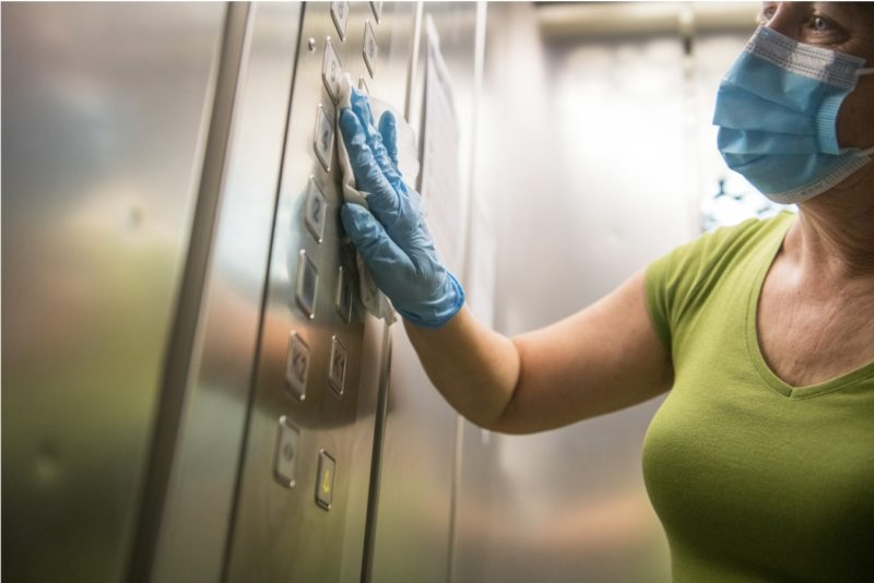 Elevator Cleanliness And Best Practices Tips