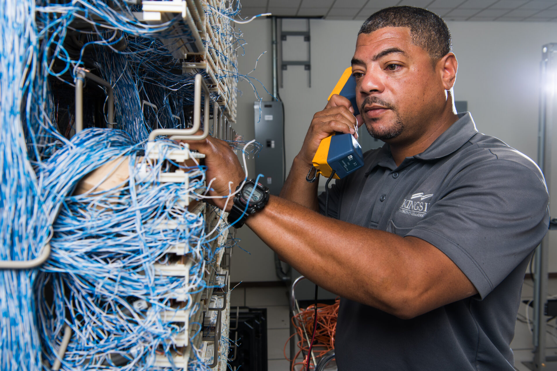 San Diego Buildin Solves Telephony Service Issues While Realizing Substantial Savings