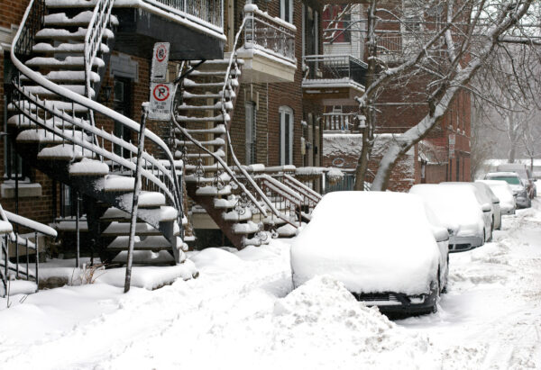 Recent Winter Storms Highlight Need to Plan for All Contingencies in an Emergency