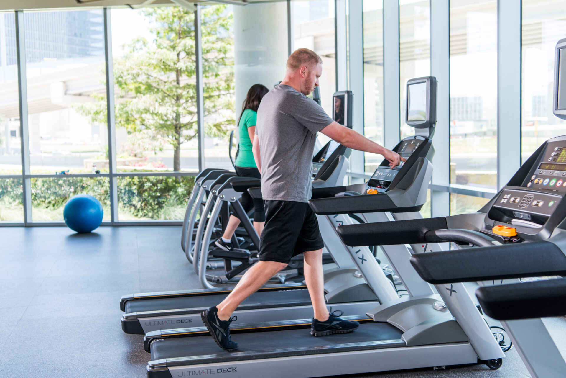 Prepare an Emergency Plan for Your Fitness Center